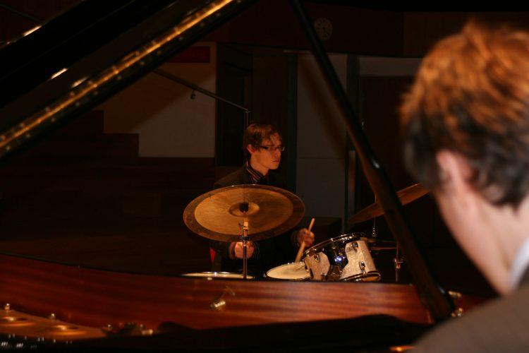 Jitterbug Jazz Gallery 6