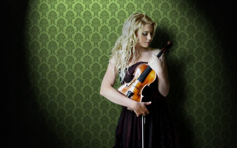 Kate Solo Violinist Leeds 1