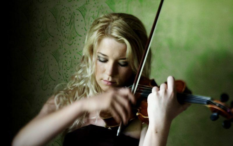 Kate Solo Violinist Leeds 2