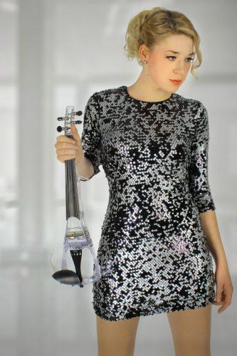 Kate Solo Violinist Leeds 4