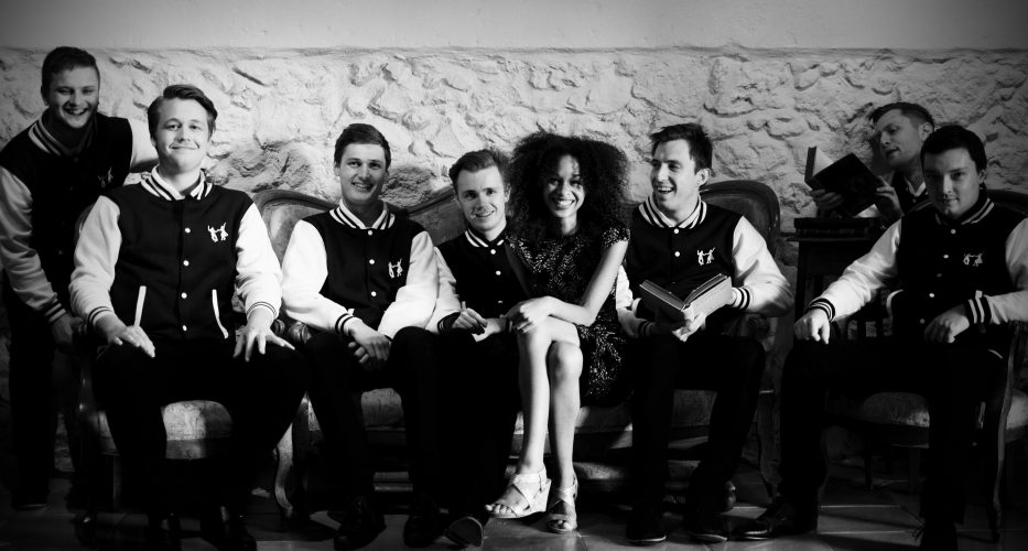 Keri And The Heartbreakers Band2