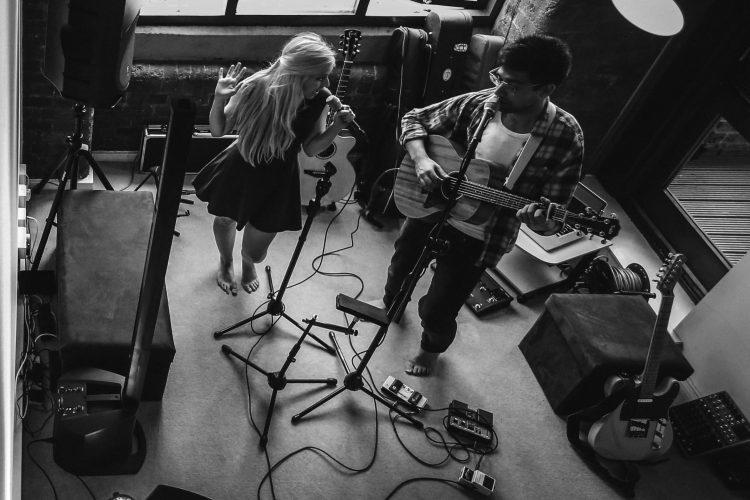 Key West Acoustic Wedding Duo 2