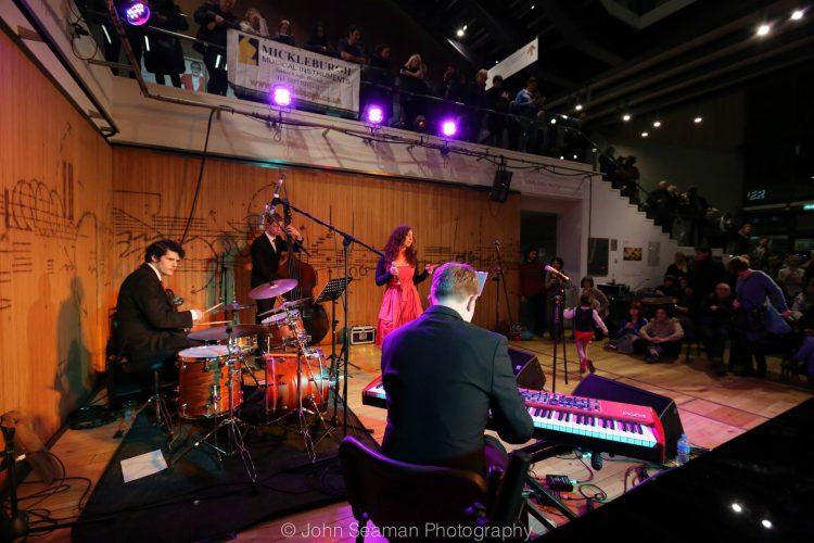 King Street Bristol Jazz Band