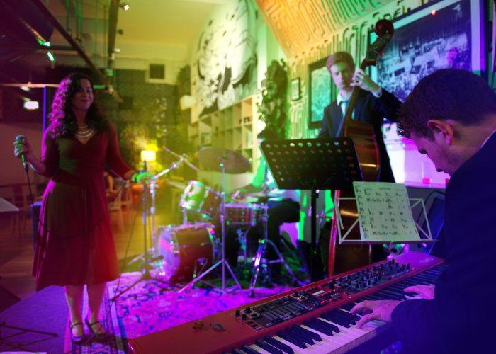 King Street Bristol Jazz Band2