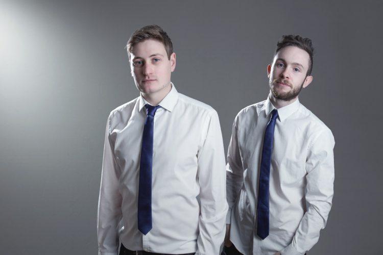 Kojak Hampshire Wedding Duo 2