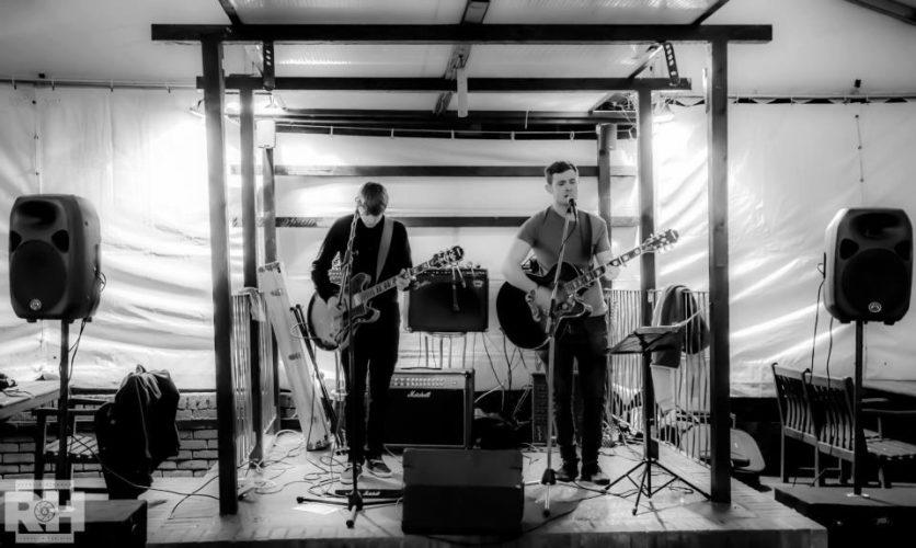 Kojak Live Band