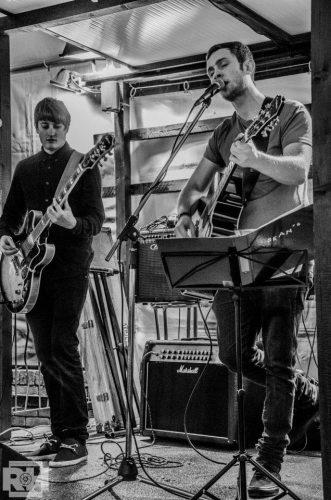 Kojak South East Band Live