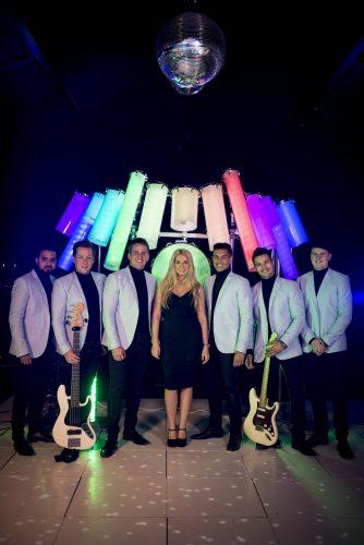 Lightspeed Kent Party Band4