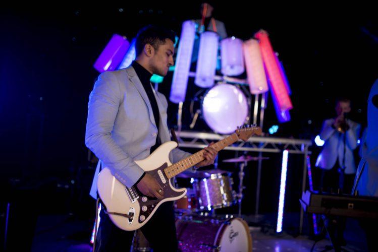 Lightspeed Kent Party Band5