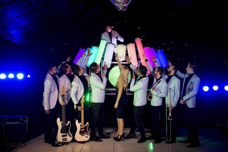 Lightspeed Kent Party Band6