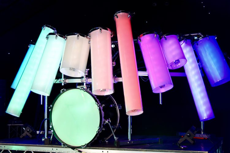 Lightspeed Kent Party Band7