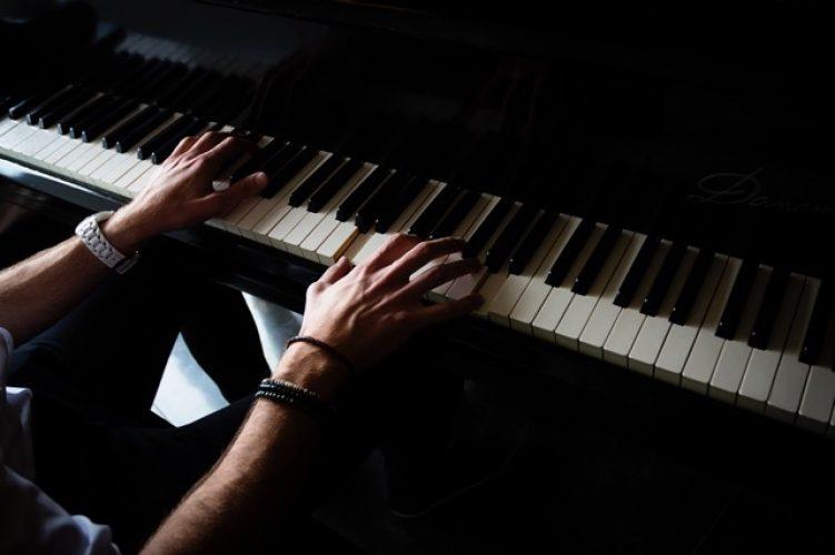 Luca Dimitri Pianist London