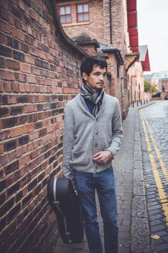 Luis Guitarist Yorkshire4