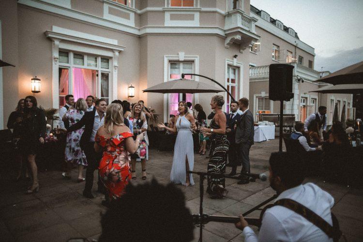 Marcel Matt Wedding Duo 1