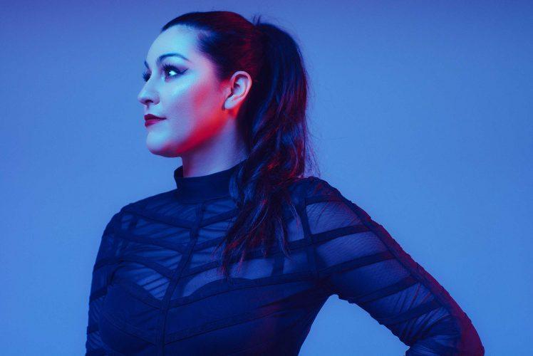 Maria J Singer