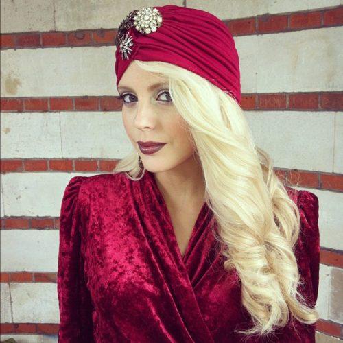 Marie London Wedding Singer 1