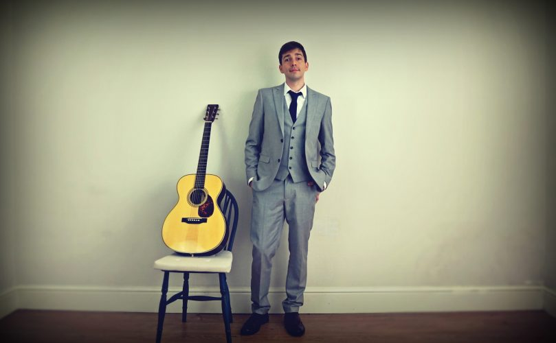 Mark Guitar Vocals2