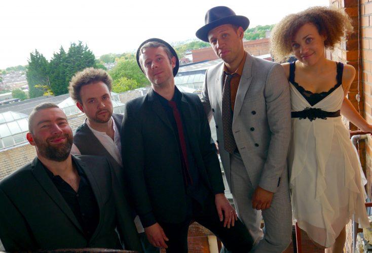 Mastersound Wedding Band Birmingham