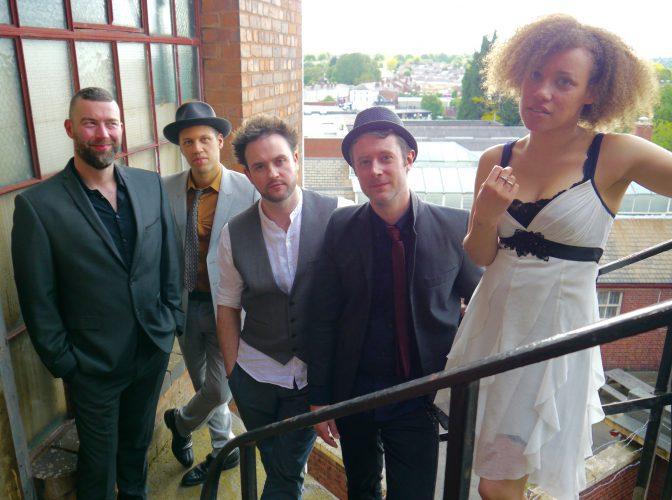 Mastersound Wedding Band Birmingham1