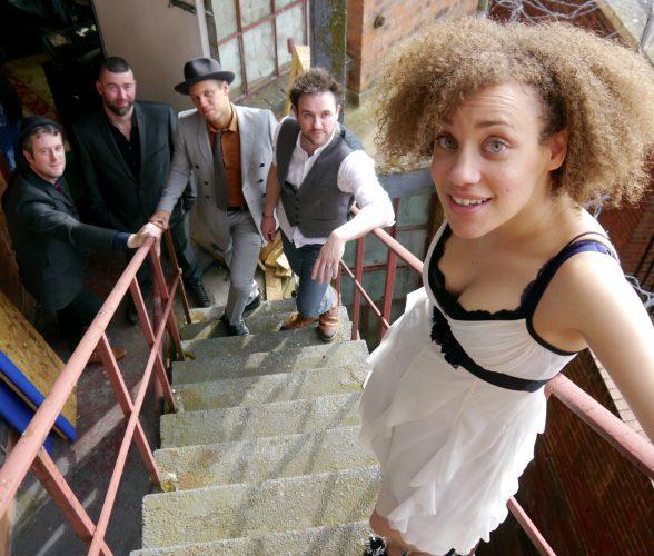 Mastersound Wedding Band Birmingham2