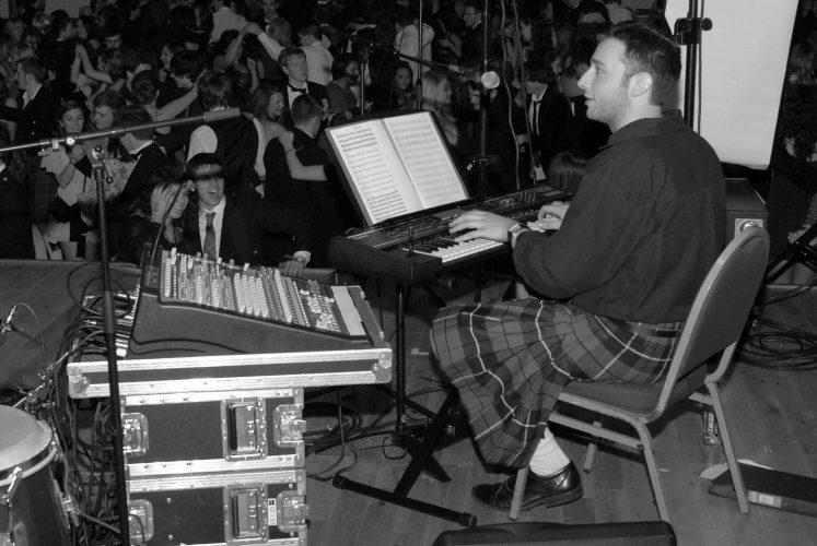 Mcceilidhs Wedding Band Glasgow 10