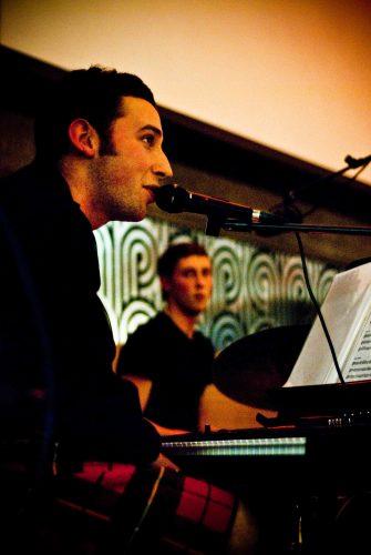 Mcceilidhs Wedding Band Glasgow 3