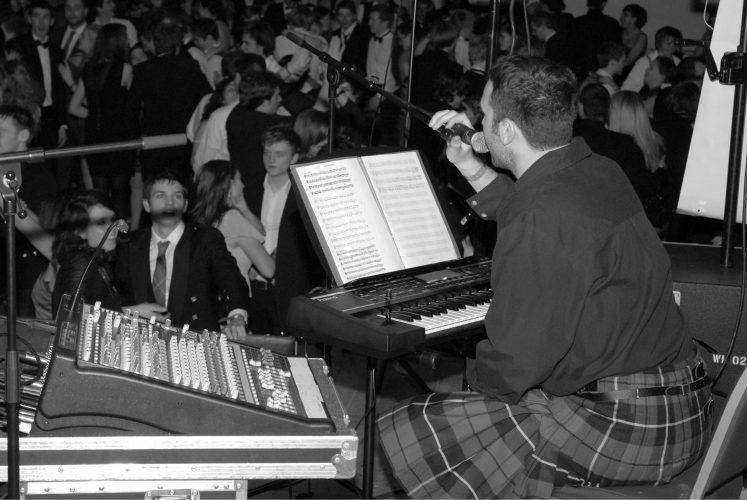 Mcceilidhs Wedding Band Glasgow 9
