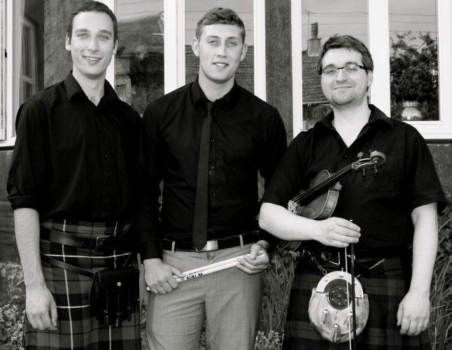 Mcceilidhs Wedding Ceilidh Band Scotland 1