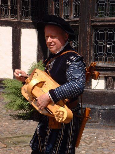 Medieval Stroller Gallery1