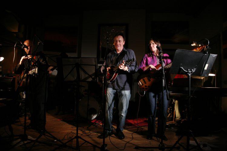 Merrily Kiss Ceilidh Band London 1