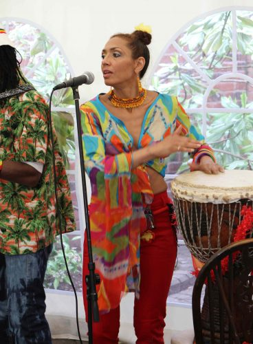 Merry Makers Caribbean Steel Band London 5