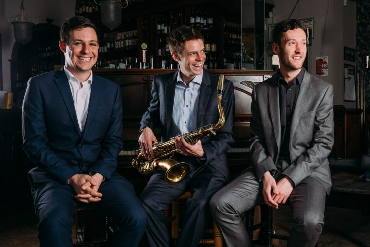 Midnight Swing Jazz Trio Hire South East