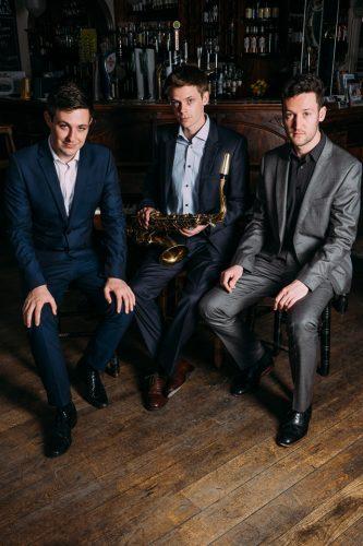 Midnight Swing Jazz Trio South East