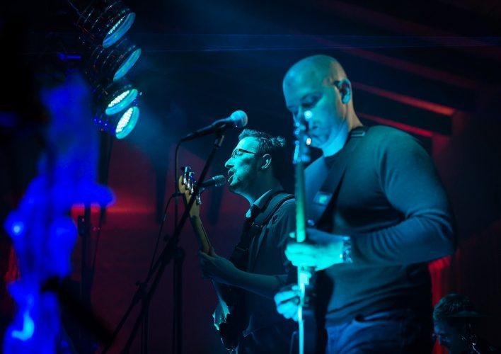Millennium Bug Party Band London 1