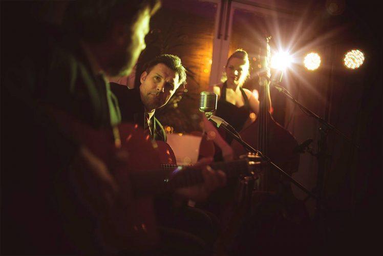 Moondance South East Jazz Trio
