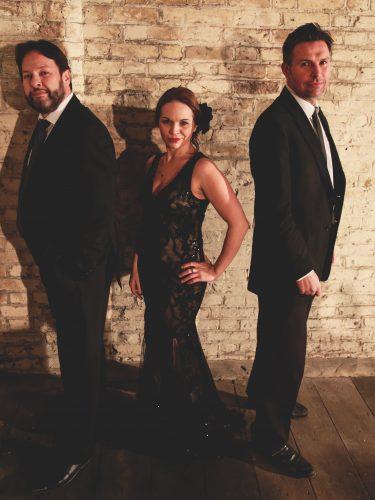 Moondance South East Jazz Trio1