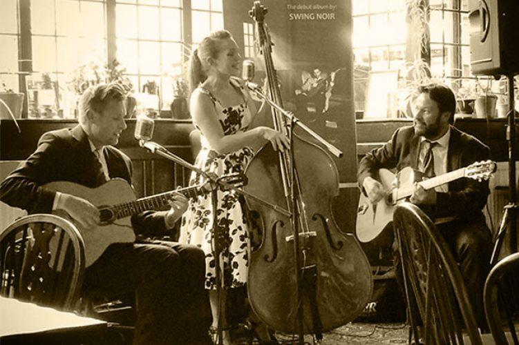Moondance South East Jazz Trio2