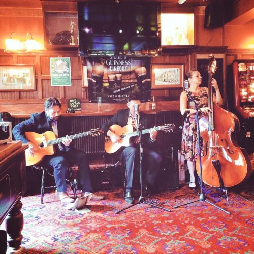 Moondance South East Jazz Trio6