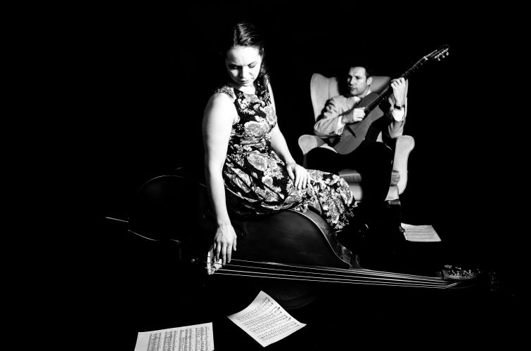 Moondance South East Jazz Trio7