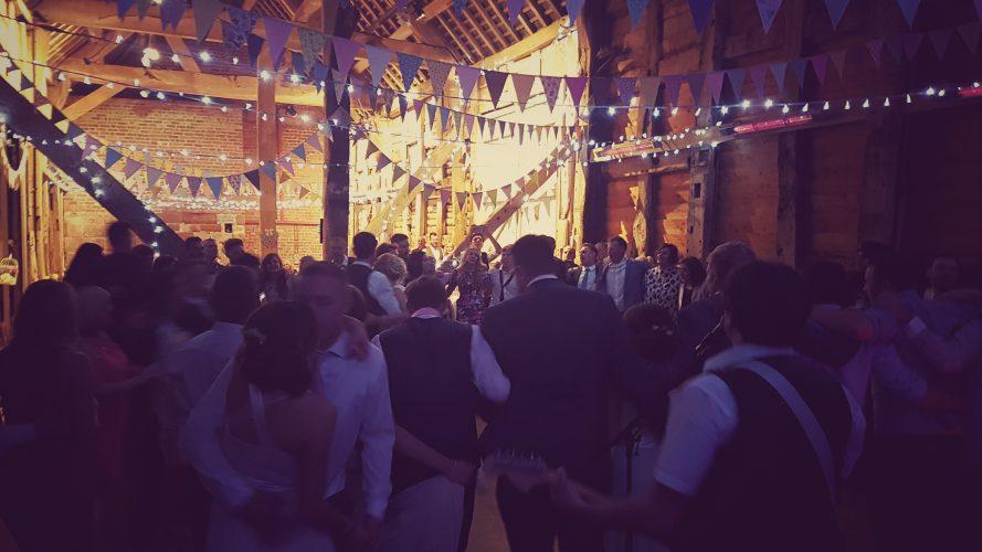 Mozarts Gocarts Midlands Wedding Band8