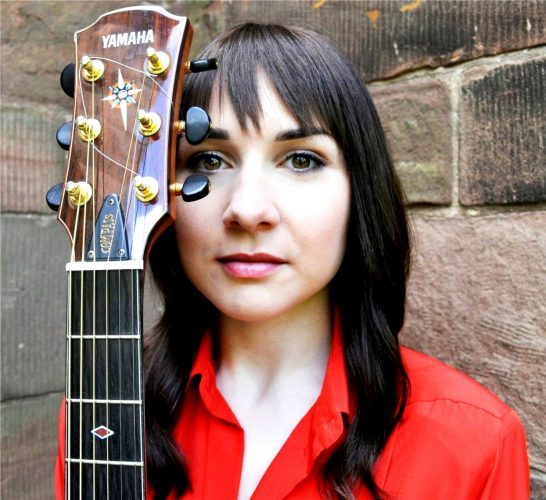 Natalie Guitar Vocals1