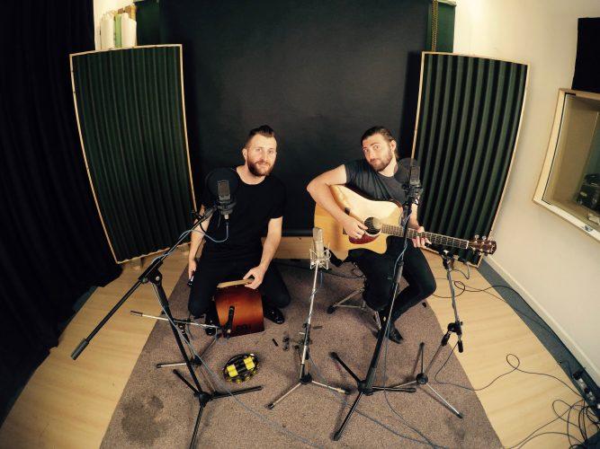 Nick And Jon Duo Band1