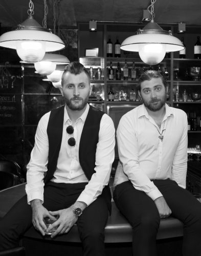 Nick And Jon Duo Band6