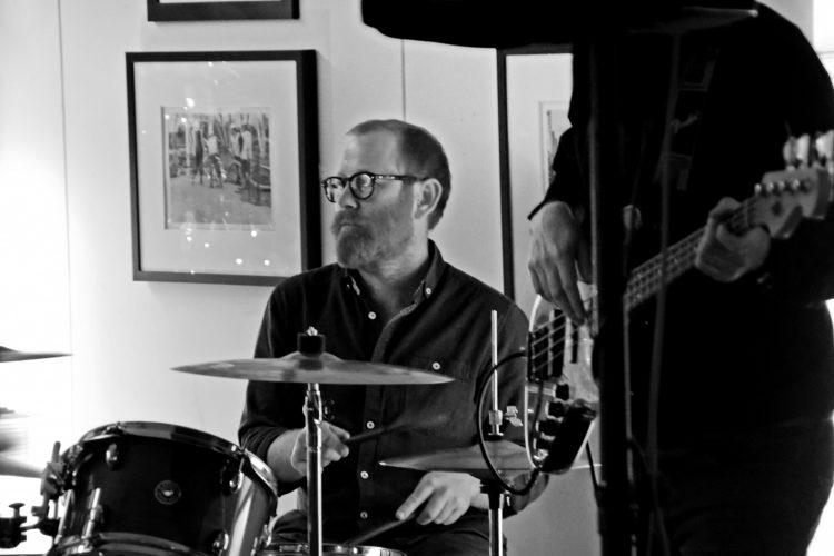 Night Owls Jazz Band London1