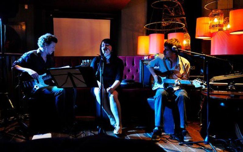 Night Owls Jazz Pop Band1