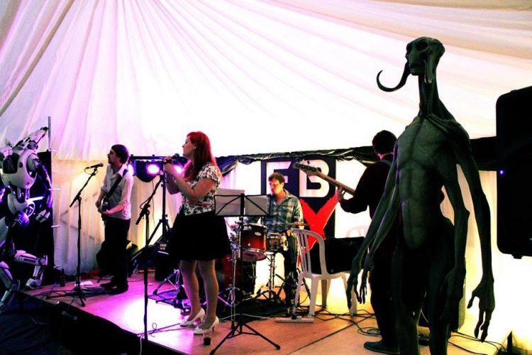 Night Owls Jazz Pop Band3