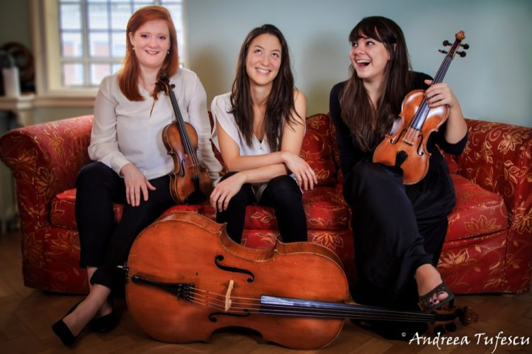 Onyx String Quartet Hire 2