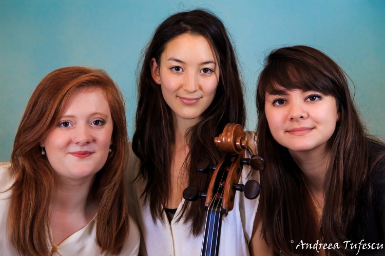 Onyx String Trio