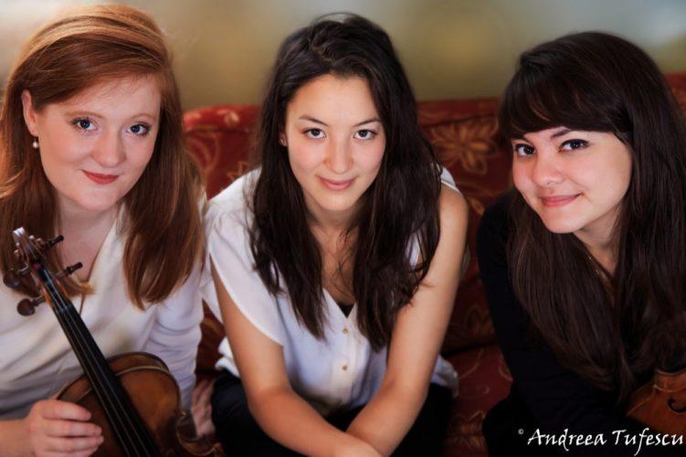 Onyx String Trio London 4