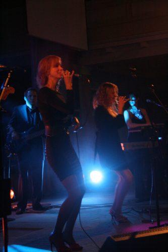 Oreallys Ceilidh Band London Wedding1